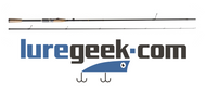 Favorite Bass Lure Rods