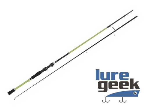 Gunki Plugin S 6.8FT 10-40g