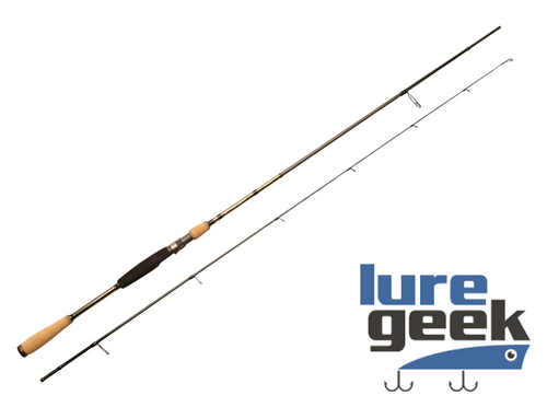Savagear Gear Bushwhacker XLNT2 7.6FT 3-18g