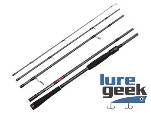 Gamakatsu Akilas Mobile 80MH Lure Rod 8FT 10-45g