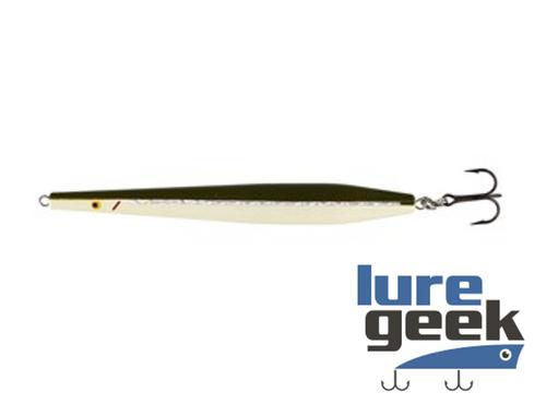 Westin Kongetobis Wobble Needlefish 27g Sandeel