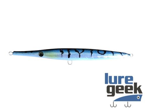 Jim's Needlefish 18g Mackerel