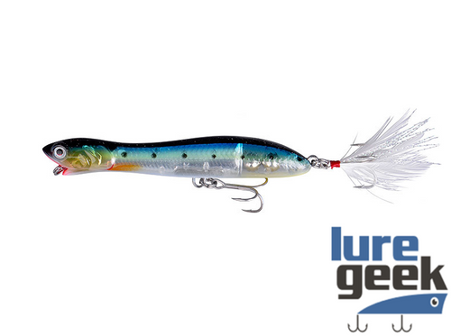 Savage Gear V2 Panic Prey 135 28g Sardine