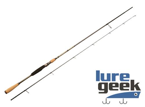 Savagear Gear Bushwhacker XLNT2 7FT 10-40g