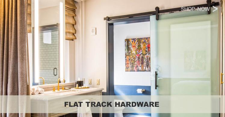 flat-track