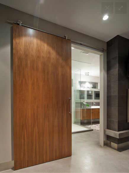 Legacy - WT Series, Wood Door System