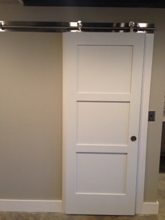 Grand - WT Series, Wood Door System