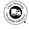 Strongar Hardware free shipping service