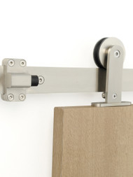 Paragon - WT Series / Brushed Satin Stainless Steel Finish