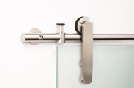 Placid - GF Series / Brushed Satin Stainless Steel Finish