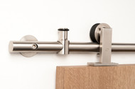 Gallant - WT Series / Brushed Satin Stainless Steel Finish
