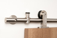 Legacy - WT Series / Brushed Satin Stainless Steel Finish