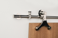Eiffel - WF Series / Polished Stainless Steel Finish