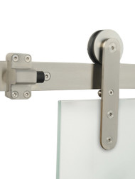 Torch - GF Series / Brushed Satin Stainless Steel Finish