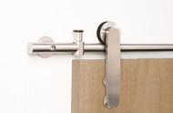 Placid - WF Series / Brushed Satin Stainless Steel Finish