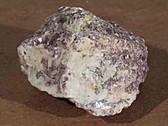 Lepidolite Mineral Specimen