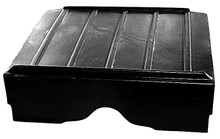 M-406 1966 Ford Mustang Shelby Fiberglass Rear Seat Replacement Panel