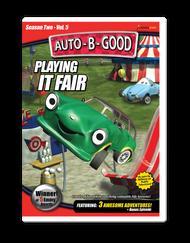 Playing it Fair (digital episodes)
