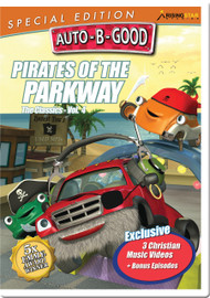 Pirates of the Parkway - Special Edition (digital episodes)