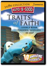 Traits of Faith