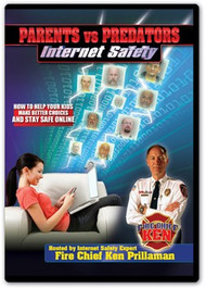Parents vs. Predators: Internet Safety