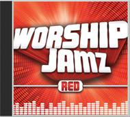 Worship Jamz Red