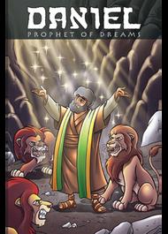 Daniel: Prophet of Dreams