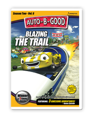 Blazing the Trail (digital episodes)