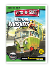 Fruitful Pursuits (digital edition)