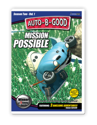 Mission Possible (digital episodes)