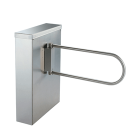 "Electric 2-Way Gate with ""P-Arm"""