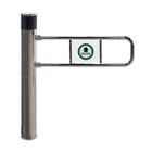 Motorized Gate, Single Direction, Waist High