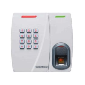 Fingerprint PIN & Prox Reader/Controller