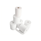 Thermal Receipt Paper Rolls, 50 Roll Case