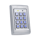 AC-Q41SB Anti-Vandal Slim Backlit PIN Standalone Controller