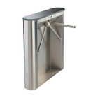 Waist High Turnstile, Rounded Front, Electric