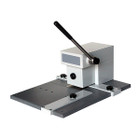 Custom Shape Punch, with Lever, Mechanical