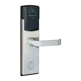 Room door locks rfid standalone for Salt air resistant door hardware