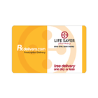 Insurance and Pharmacy Cards