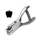 "Loyalty Hole Punch - 3/16"" Apple Shape"