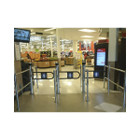 Retail - Motorized Tandem Gate, 1-Direction