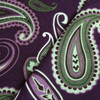 Paisley Flannel Sheet Sets