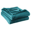 Twin XL Blanket - Emerald