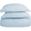 Twin XL Duvet Cover - Light Blue
