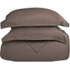 Twin XL Duvet Cover - Taupe
