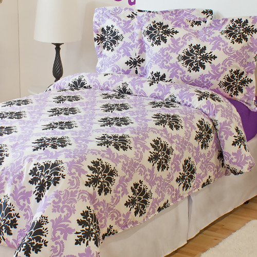 5-Piece Ferrara Bedding Set Twin XL