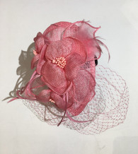Amelia Fascinator (Other colors available)