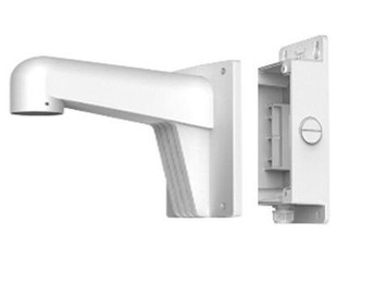 Wall mount with junction box - Long (WML)