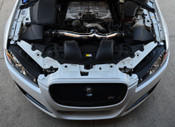 Jaguar XFR Performance Intake Tube Kit