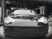 Porsche 911 (996) Carrera Black Lower Mesh Grille 99-2001